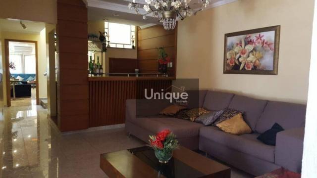 Casa com 5 dormitórios à venda, 450 m² por R$ 1.200.000 - Balneário São Pedro - São Pedro  - Foto 4