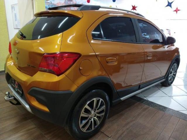 Chevrolet Onix Hacth Activ 1.4 8V Flex 5P Aut - Foto 10