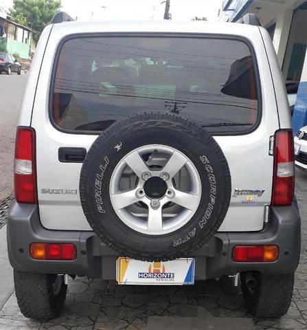 Suzuki Jimny HR 1.3 2011 - Foto 5