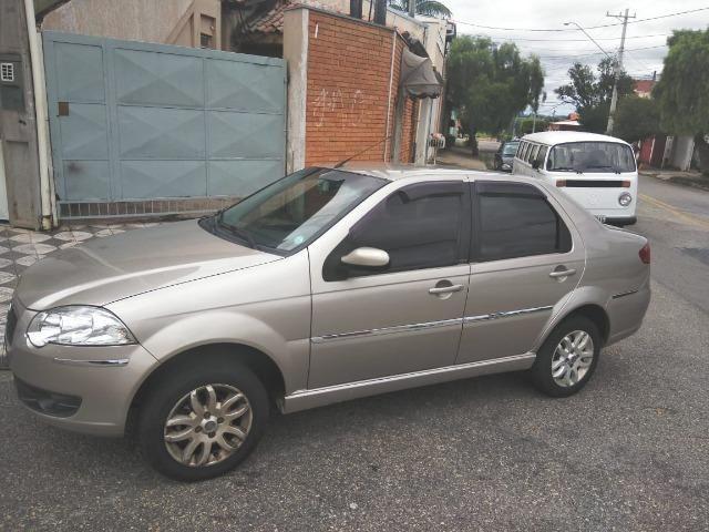 Fiat siena 2010 1.0 mpi elx 8v flex 4p manual - Foto 4