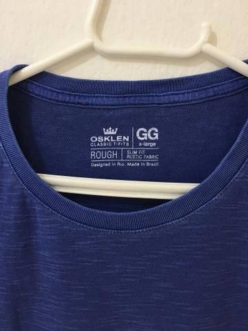 Camiseta osklen - Foto 3