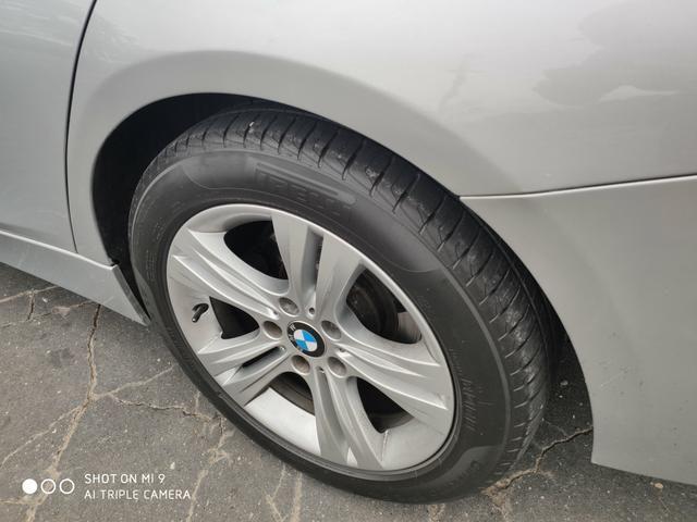 BMW 320i turbo activeflex automático - Foto 9