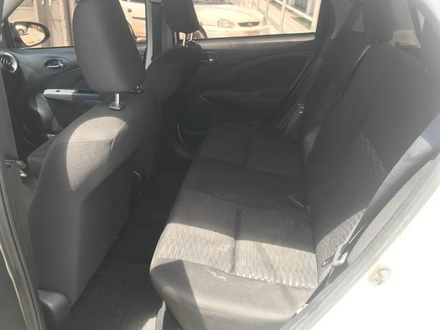 Toyota Etios 1.3 HB X - Foto 7