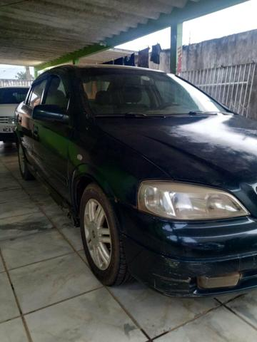 GM Astra 1.8