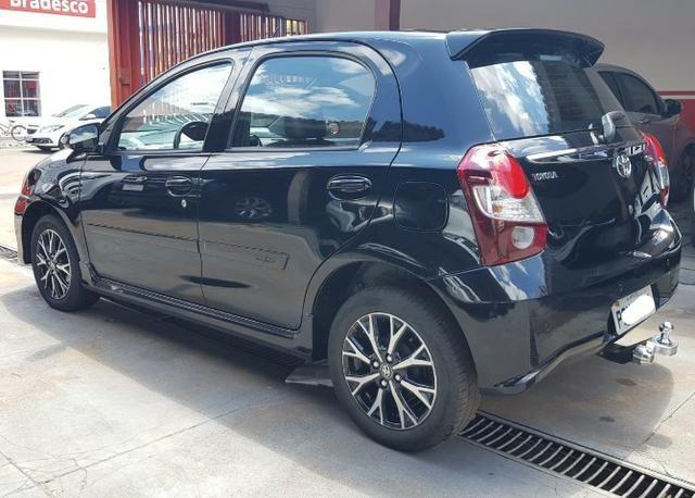 Toyota Etios Platinum 1.5 Automático - Foto 3