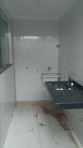 Alugo Apartamento Novo nunca usado - Foto 11