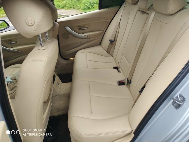 BMW 320i turbo activeflex automático - Foto 3
