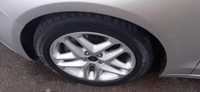 Ford Fusion 2.5 flex 2014 - Foto 8
