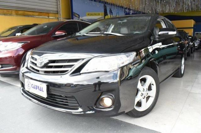 Corolla xei 2.0 2013