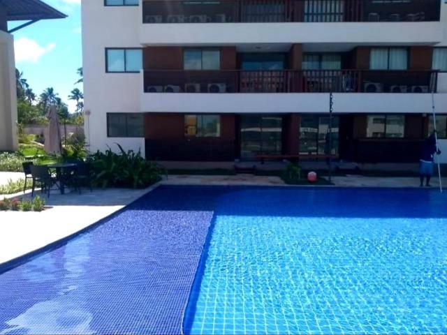 Cupe Beach Living - Apartamento com 2 quartos, 53 m² - Porto de Galinhas - Foto 5