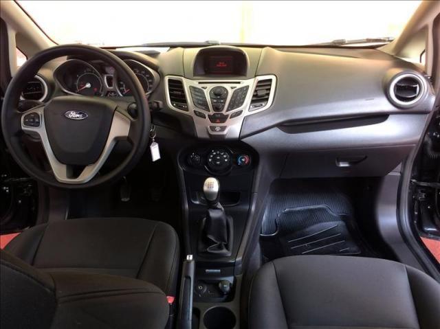 Ford Fiesta 1.6 se Hatch 16v - Foto 11