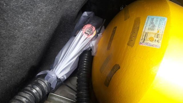 Corolla xei 2004/05 automático. GNV impecável! Só venda. - Foto 2