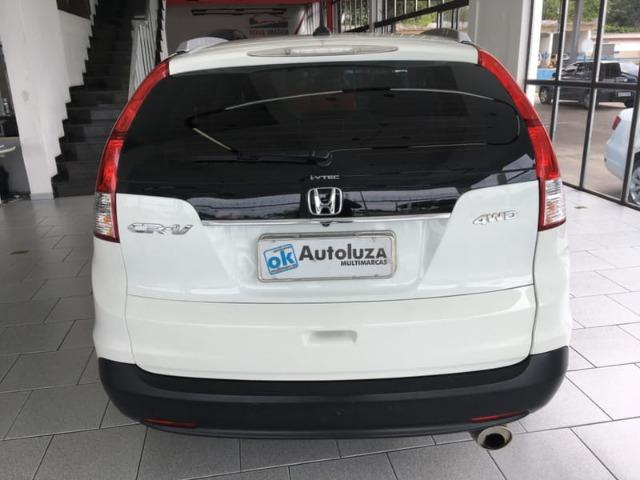 Honda crv exl 4x4 2012 - Foto 5