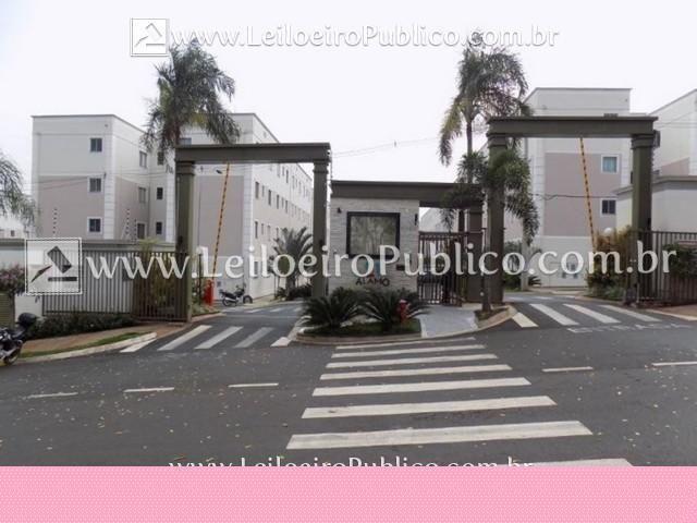 Araraquara (sp): Apartamento ikrgw lgnbe - Foto 2