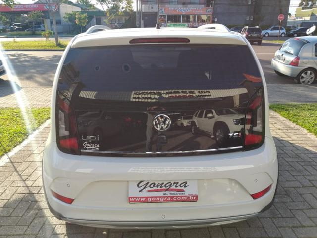 VOLKSWAGEN UP CROSS 1.0 MPI 12V FLEX 4P MANUAL - Foto 7