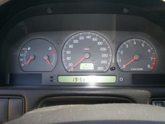 Volvo C70 2.3 Turbo automático. Coupé lindo e raro! Espetacular! - Foto 7