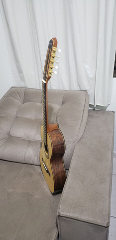 Viola Rozini Cinturada Profissional  Rv 102 atn - Foto 6