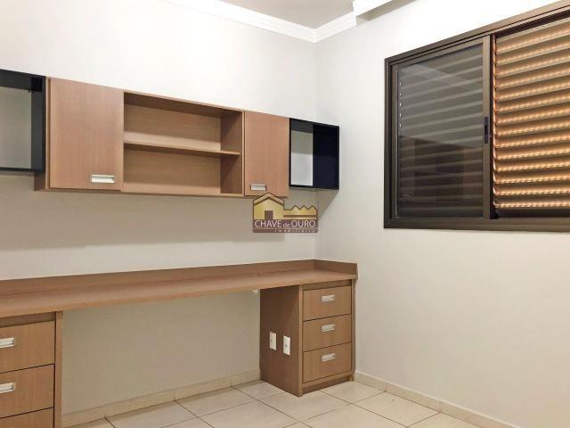 Apartamento à venda, 3 quartos, 1 vaga, Parque do Mirante - Uberaba/MG - Foto 14