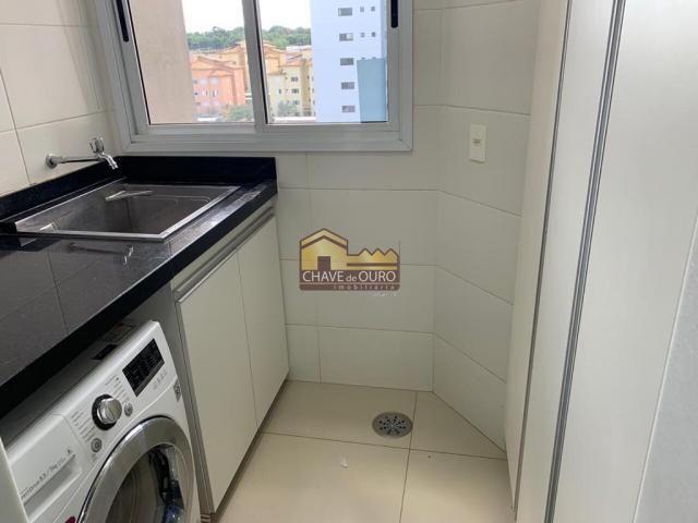 Apartamento à venda, 4 quartos, 2 vagas, Santa Maria - Uberaba/MG - Foto 5
