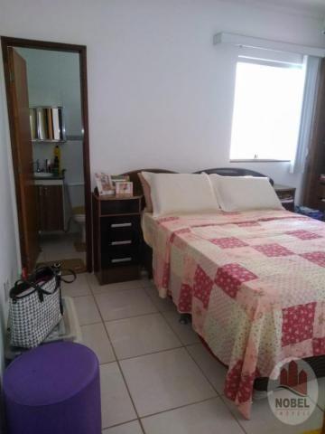 Casa para venda 3/4 no bairro Conceição - Foto 16