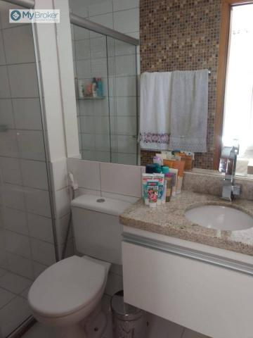 Apartamento com 2 dormitórios à venda, 65 m² por R$ 330.000,00 - Jardim Goiás - Goiânia/GO - Foto 16