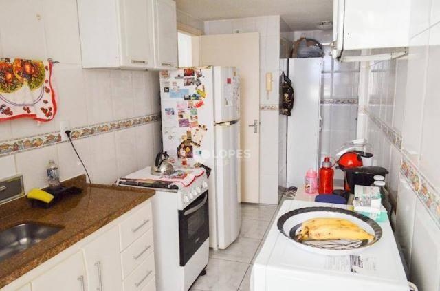 Apartamento à venda, 60 m² por R$ 150.000,00 - Colubande - São Gonçalo/RJ - Foto 9