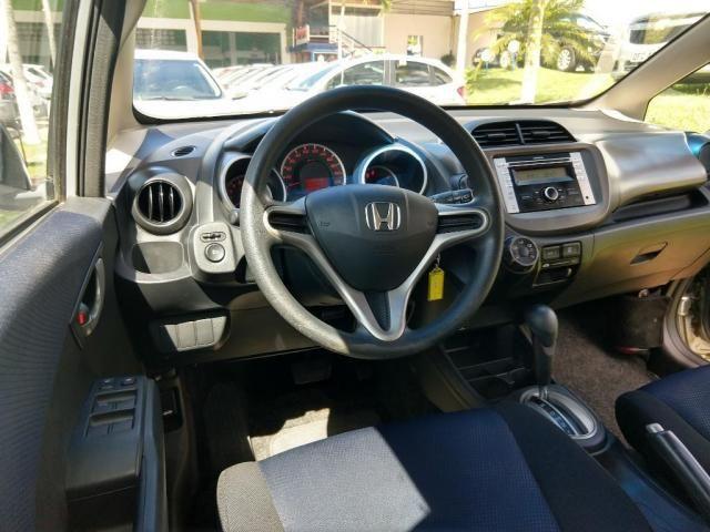 Honda Fit Lx 1.4 Flex 8v 16v 5p Aut. - Foto 6
