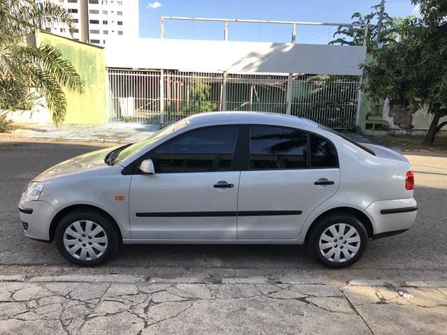 Polo 2008 Sedan 1.6 IMPECÁVEL