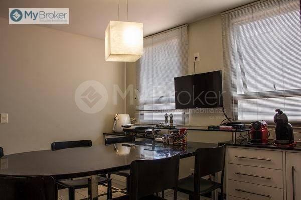 Apartamento com 5 quartos, 4 suítes, Edifício Aparecida,Setor Sul. - Foto 4