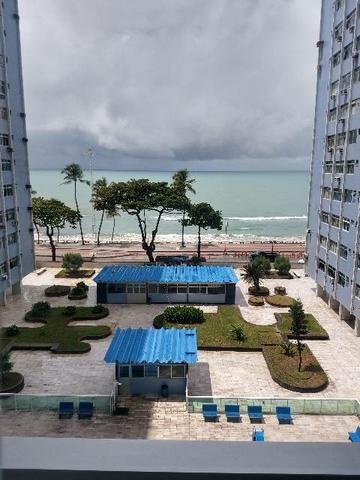 Apartamento mobiliado três quartos em boa viagem - Foto 3