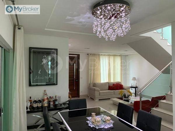 Sobrado com 4 dormitórios à venda, 283 m² por R$ 1.350.000,00 - Setor Andréia - Goiânia/GO - Foto 2