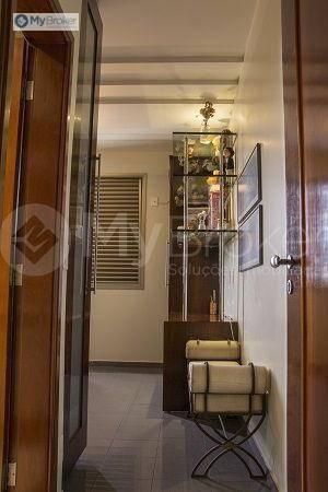 Apartamento com 5 quartos, 4 suítes, Edifício Aparecida,Setor Sul. - Foto 18