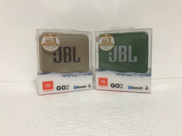 JBL Go 2 - Promoção - Foto 3