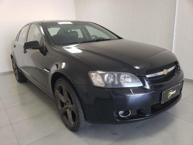 Chevrolet Omega CD 3.6 V6 (Aut) 2008 258cv - Foto 2