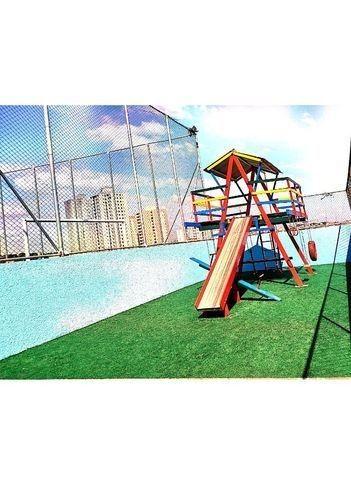 MA82= Apartamento de 50m² e 65m² com suíte, 2 dormitórios, 1 vaga - Osasco - Quitaúna - Foto 12