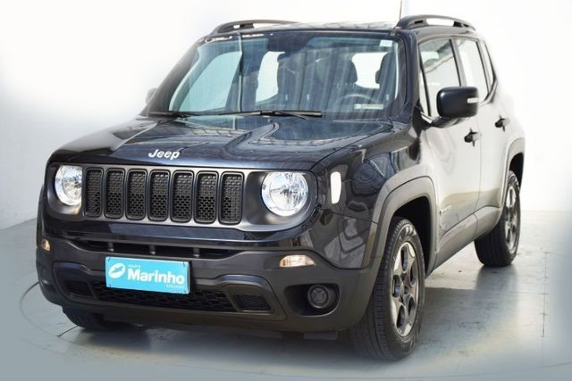 Jeep renegade 2019 #oportunidade de financiamento