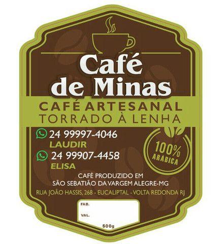 Café de Minas