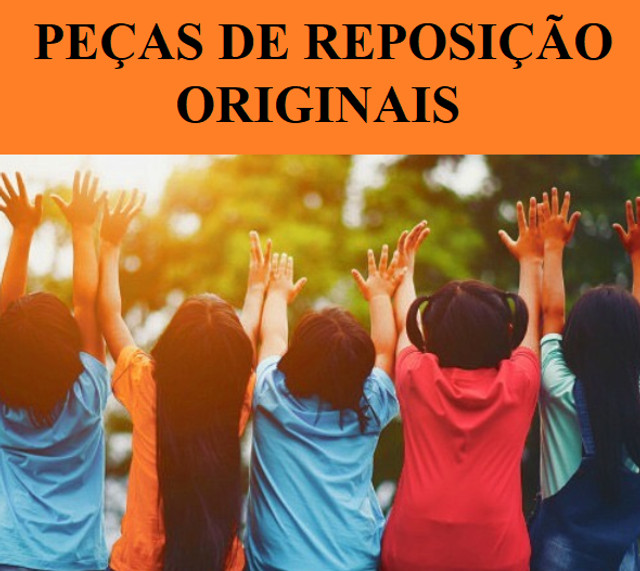 Playground Peça Reposição Nova Fabricantes Freso / Mundo Azul / Xalingo - Foto 6