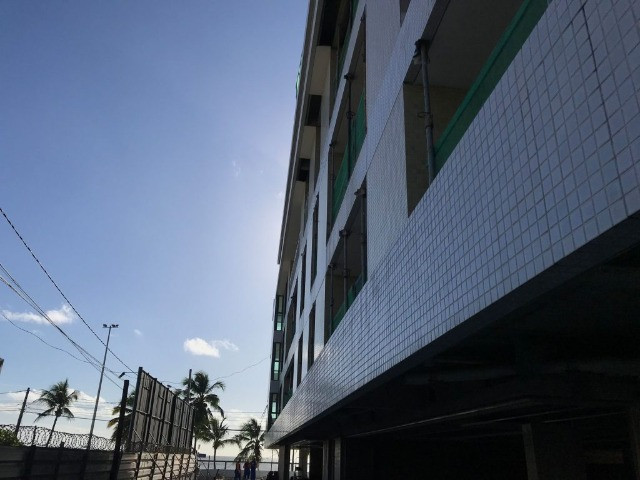 Apartamentos beira-mar do Cabo Branco - Foto 15