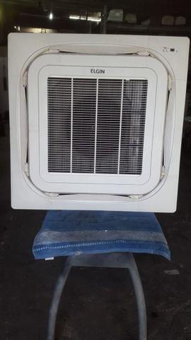 Ar Condicionado K7 48.000btus, Com Garantia - Somos Loja Especializada