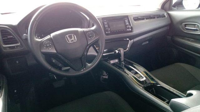 Honda HR-V EX 1.8 Flex aut 2019 - Foto 7