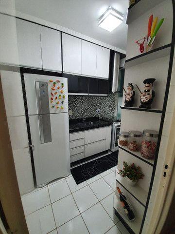 Apartamento à venda: 2 dormitórios, lazer completo e portaria 24 horas! - Foto 5