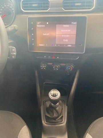Duster Zen 1.6 MT - 2022 - Pronta entrega !!! - Foto 11