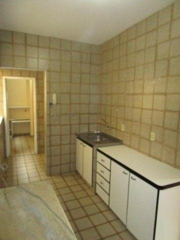 Apartamento com 3 dormitórios à venda, 68 m² por R$ 120.000,00 - Edson Queiroz - Fortaleza - Foto 14