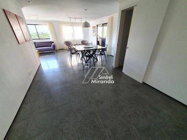Apartamento com 3 dormitórios à venda, 172 m² por R$ 710.000,00 - Aldeota - Fortaleza/CE - Foto 6