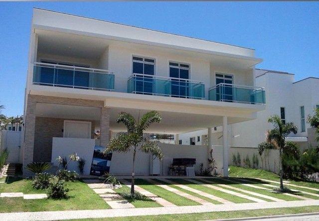 Casa à venda, 451 m² por R$ 2.500.000,00 - Eusébio - Eusébio/CE