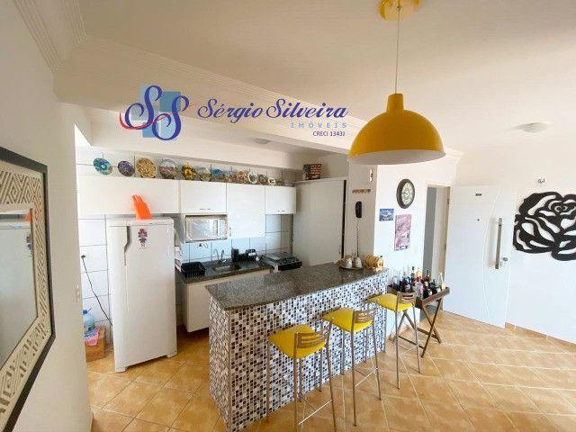 Apartamento no Porto das Dunas 2 quartos, vista mar e mobiliado - Foto 4