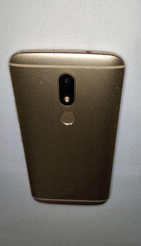 Motorola Moto M  - Foto 2