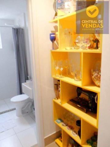 Apartamento à venda com 2 dormitórios em Santa amélia, Belo horizonte cod:170 - Foto 6