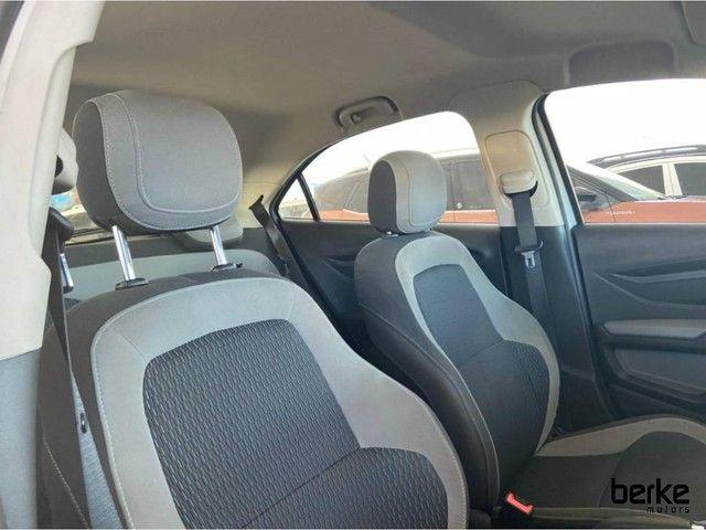 Chevrolet Onix HATCH LT 1.0 8V FlexPower 5p Mec. - Foto 13